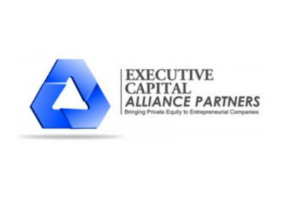 Executive Capital Logo