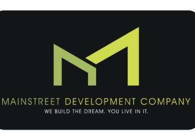 Mainstreet Development Corp Logo