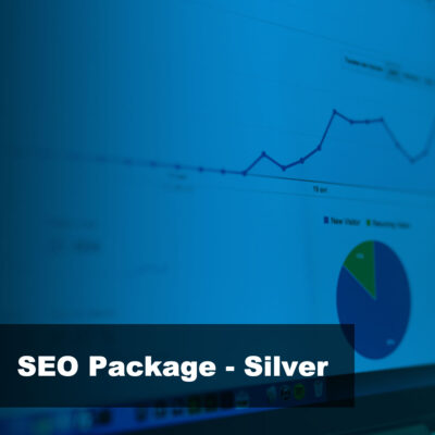 SEO Package Silver